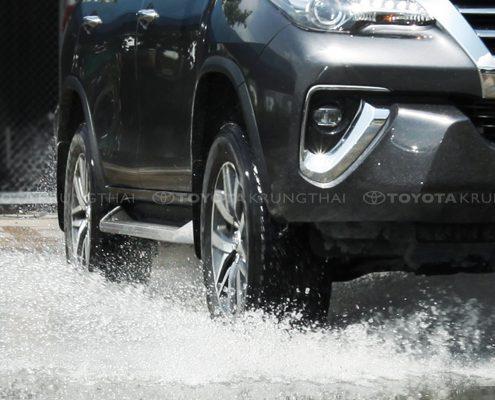 อาการรถเหินน้ำ