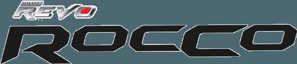 ไฮลักซ์ รีโว่ ร็อคโค่ Hilux Revo Rocco-logo2