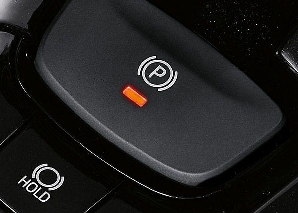 ระบบเบรกมือไฟฟ้า (Electric Parking Brake)