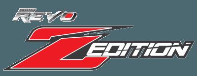 ไฮลักซ์ รีโว่ แซด อิดิชั่น Z Edition Logo
