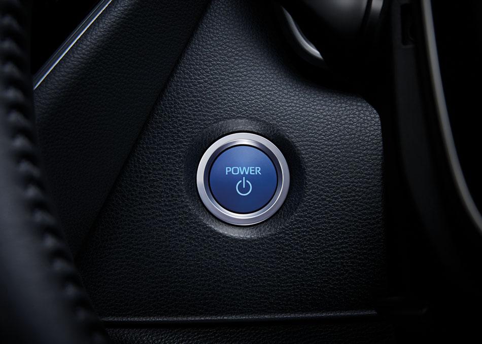 All-New Corolla Altis Interior-02