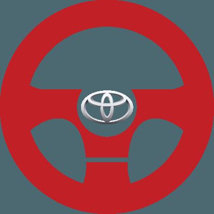 ทดลองขับรถยนต์โตโยต้า Icon