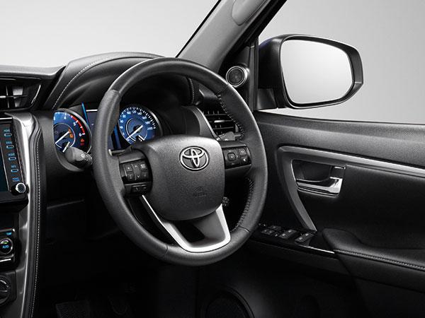 Variable Flow Control ระบบควบคุมพวงมาลัยแปรผันตามระดับความเร็วให้คุณควบคุมรถได้มั่นใจ