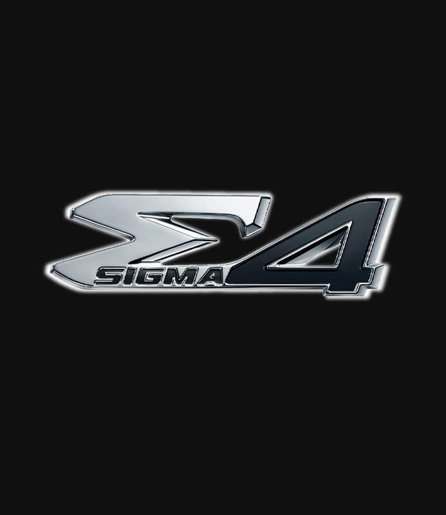 SIGMA 4 SYSTEM ระบบขับเคลื่อน 4 ล้อ ที่ได้รับการพัฒนา มาอย่างต่อเนื่อง เพื่อให้ได้มาซึ่งการควบคุม