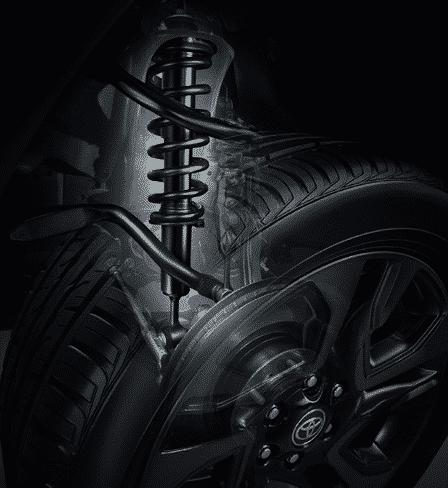 Monotube Shock Absorberช็อคแอบซอร์บเบอร์แบบ Monotube ช่วยซับแรงสั่นสะเทือน พร้อมเพิ่มสมรรถนะการขับขี่ ให้สนุกมากยิ่งขึ้น